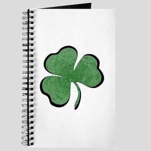 FIND THE LUCK Journal