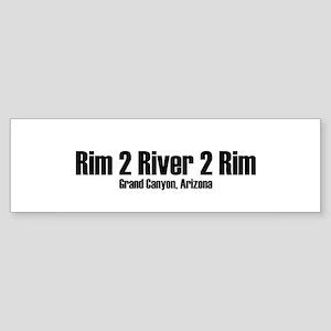R2River2R-GCAZ Bumper Sticker