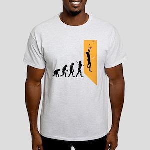 Wall Climbing Light T-Shirt