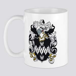 Osmond Coat of Arms Mug