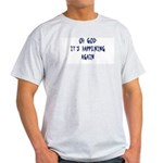 Oh God Light T-Shirt