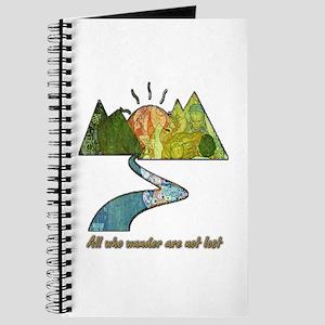 Wander Journal