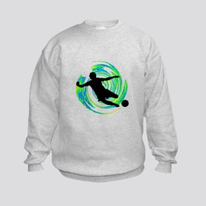 GOALS HAPPENING Sweatshirt