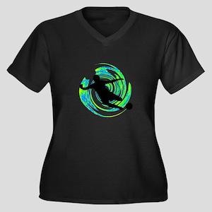 GOALS HAPPENING Plus Size T-Shirt