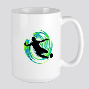 GOALS HAPPENING Mugs