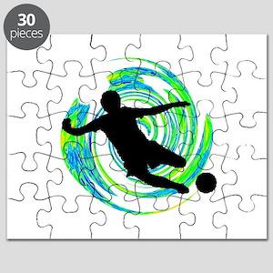 GOALS HAPPENING Puzzle