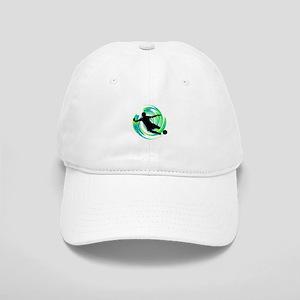 GOALS HAPPENING Baseball Cap