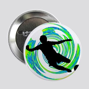 "GOALS HAPPENING 2.25"" Button (10 pack)"