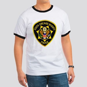 South Chicago Heights Police Ringer T