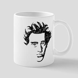 Soren Aabye Kierkegaard Mug