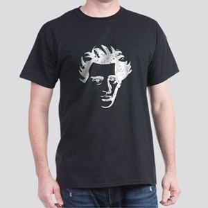 Soren Aabye Kierkegaard Dark T-Shirt