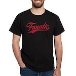 Fanatical Gear (red) Dark T-Shirt