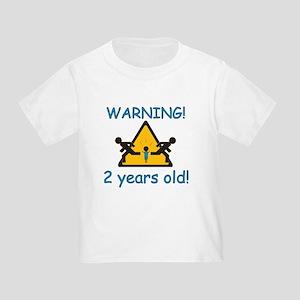 2yearboyR T-Shirt