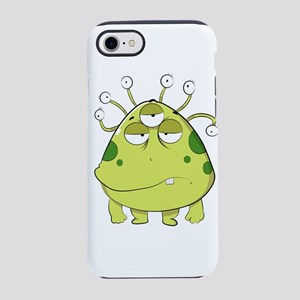 The Most Ugly Alien Ever iPhone 7 Tough Case