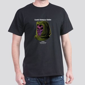 Cosmic Oracle Black T-Shirt