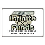 Infinite Funds Logo With Link Banner