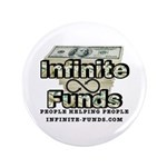 """Infinite Funds Logo With Link 3.5"""" Button"""