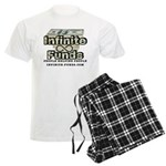 Infinite Funds Logo With Link Pajamas