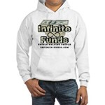 Infinite Funds Logo With Link Sweatshirt
