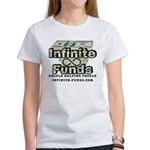 Infinite Funds Logo With Link T-Shirt