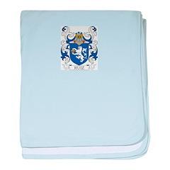 Ruiz Baby Blanket 115934607