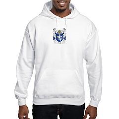 Ruiz Hooded Sweatshirt 115934609