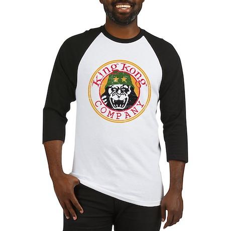 King Kong Company Baseball Jersey
