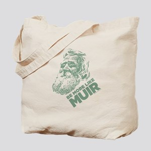 Muir Tote Bag