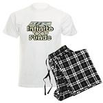 Infinite Funds Money Stack Pajamas