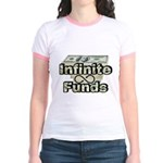 Infinite Funds Money Stack T-Shirt