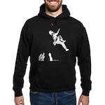 Bouldering Hoodie (dark)