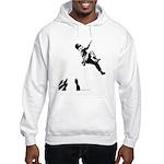 Bouldering Hooded Sweatshirt