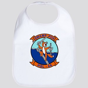 Hsl-44 Swamp Fox Bib