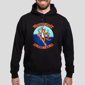 Hsl-44 Swamp Fox Hoodie (dark)