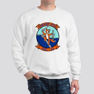 Hsl-44 Swamp Fox Sweatshirt