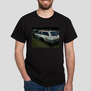Malibu Classic Wagon Dark T-Shirt