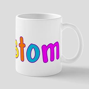 #Custom Mug
