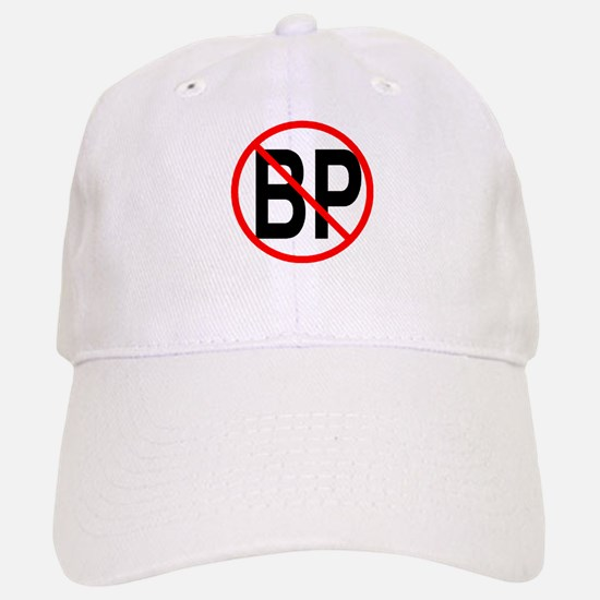 NO BP Cap