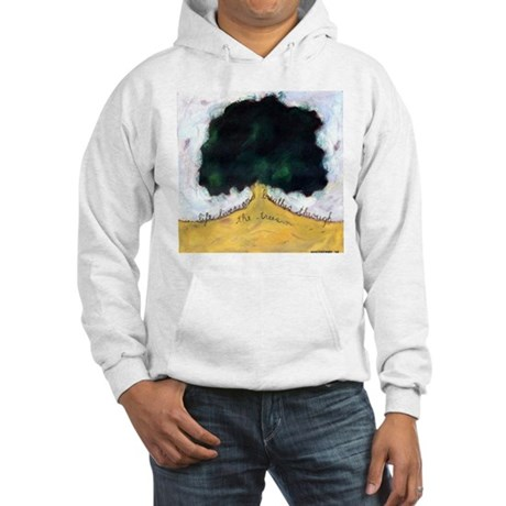 Through the Trees Hooded Sweatshirt