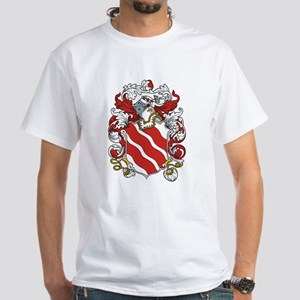 Pater Coat of Arms White T-Shirt