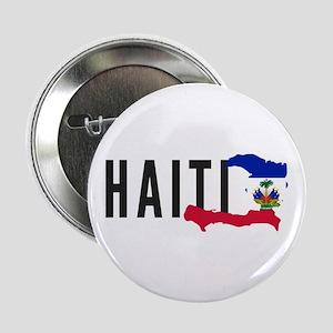 """Haiti 2.25"""" Button"""