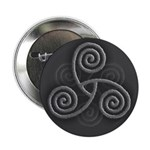 Celtic Triple Spiral 2.25