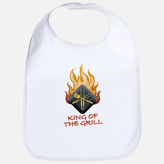 Grill Master Bib