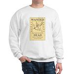 Wanted Cupid Sweatshirt