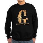 Groundspeed Sweatshirt (dark)