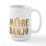 Groundspeed Large Mug