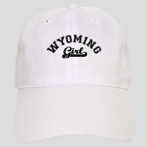Wyoming Girl Cap