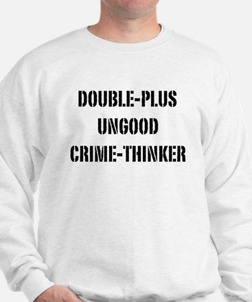 Crimethink Sweatshirt