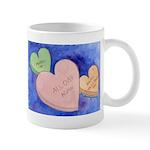 Marry Me - Happy Valentine's Mug