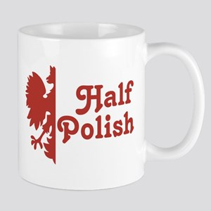 Half Polish Mug